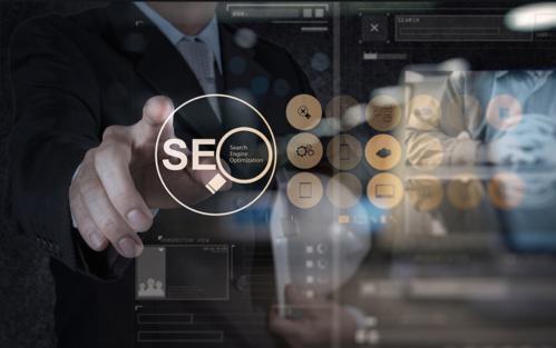 通过seo诊断工具,发现网站搜索优化的问题