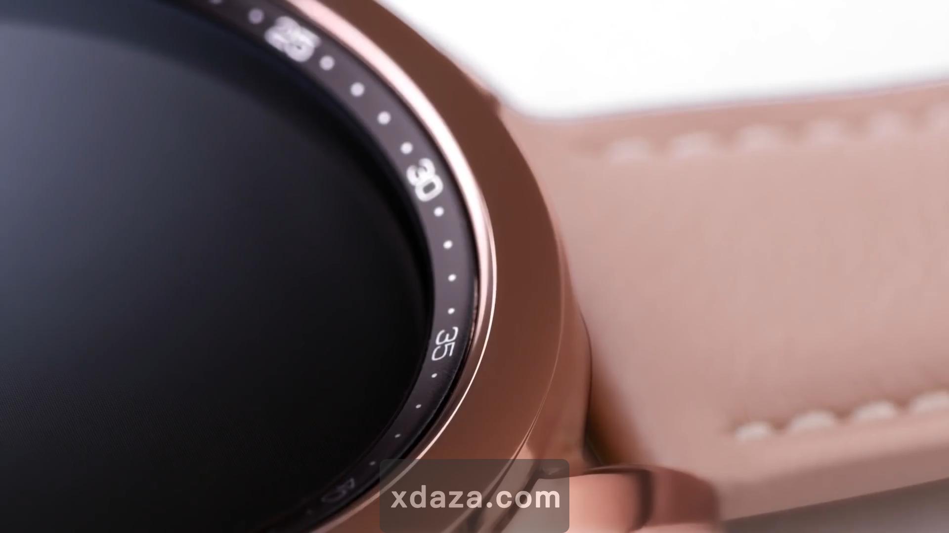 没落的Tizen:三星One UI Watch端首秀,搭载Wear OS