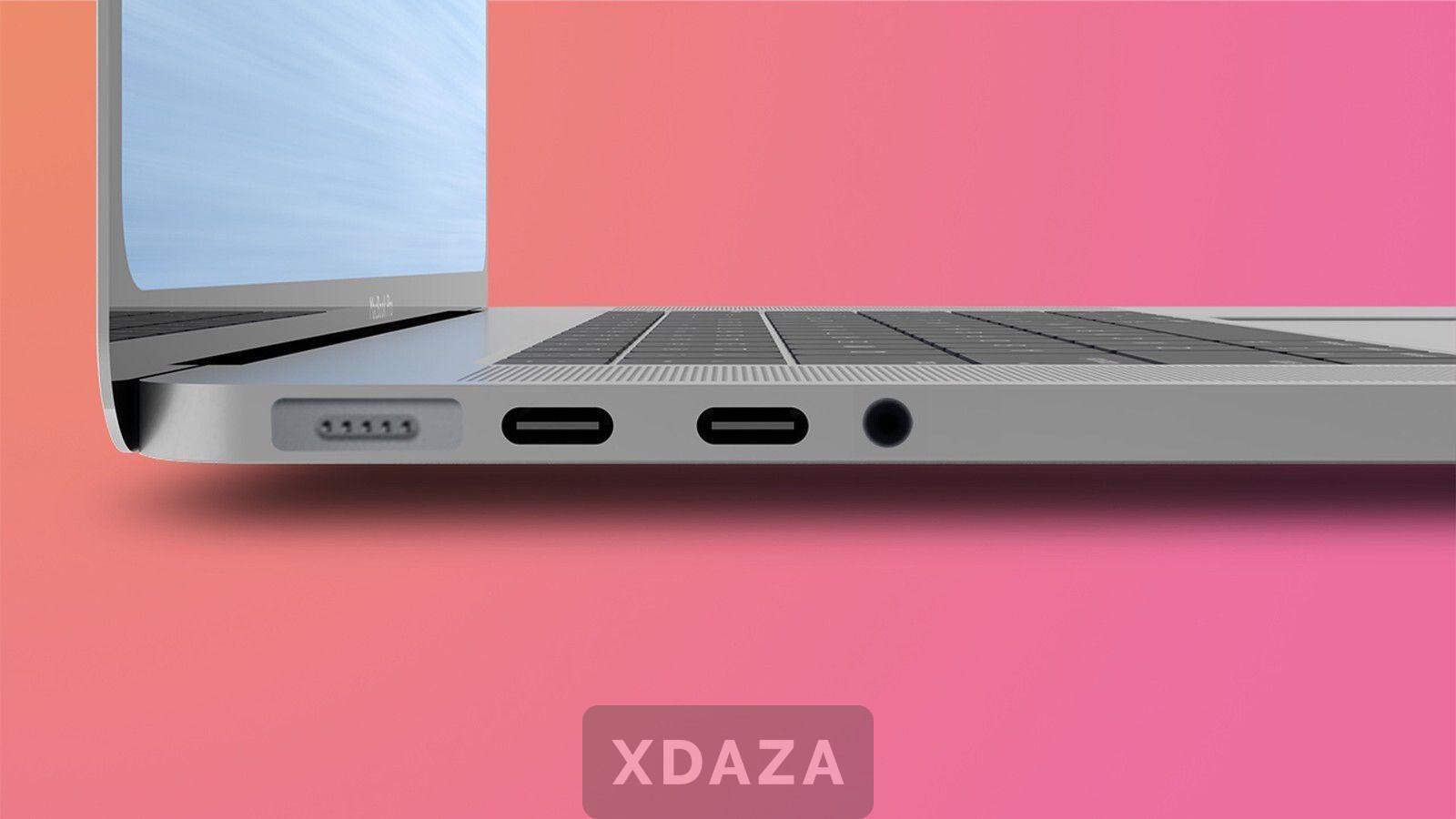 最新爆料:苹果WWDC 21会发布什么,新款14/16英寸MacBook Pro以及全新升级的iOS15