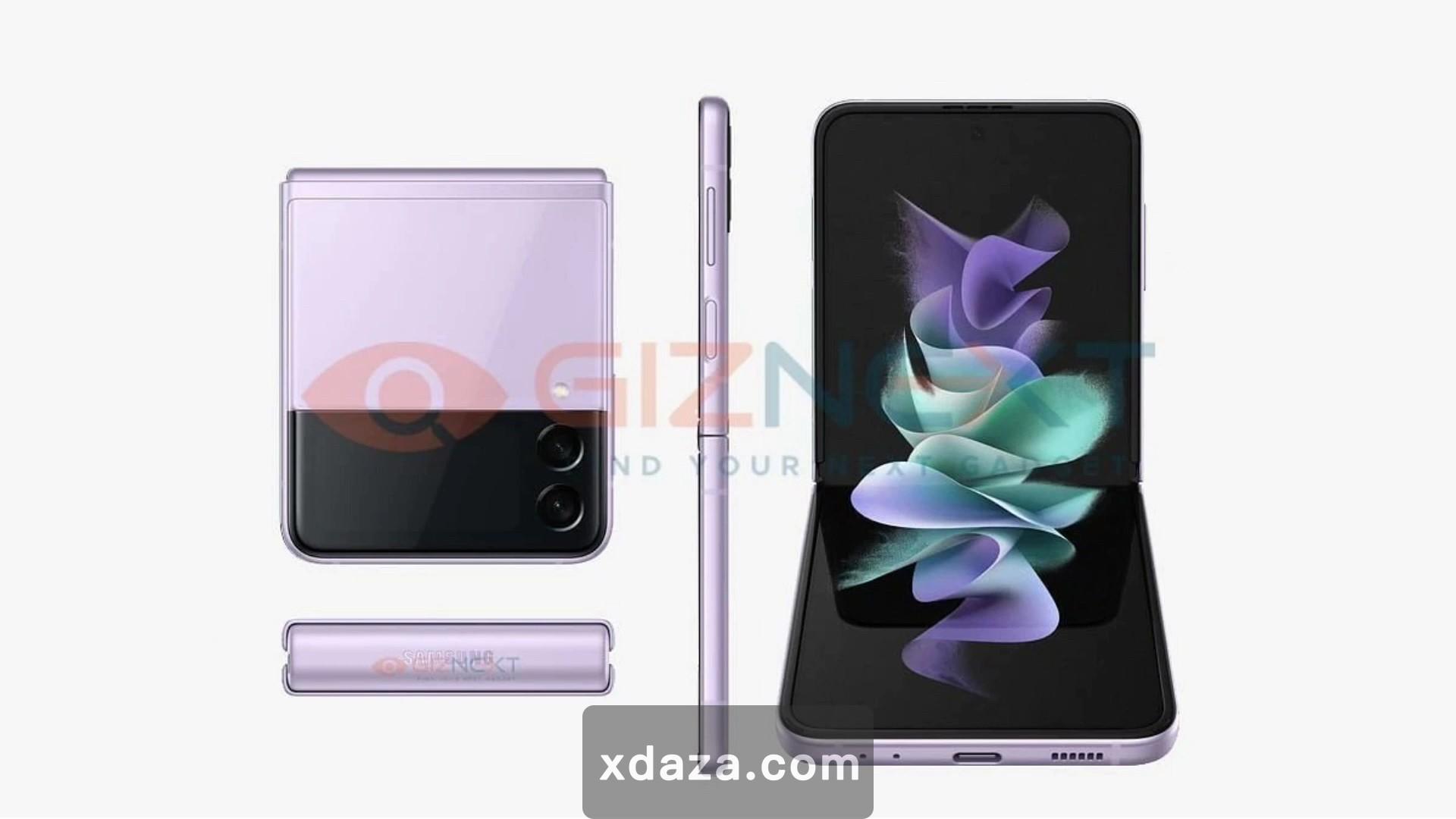 三星Galaxy Z Flip 3发布日期将近,国产手机大规模布局折叠屏