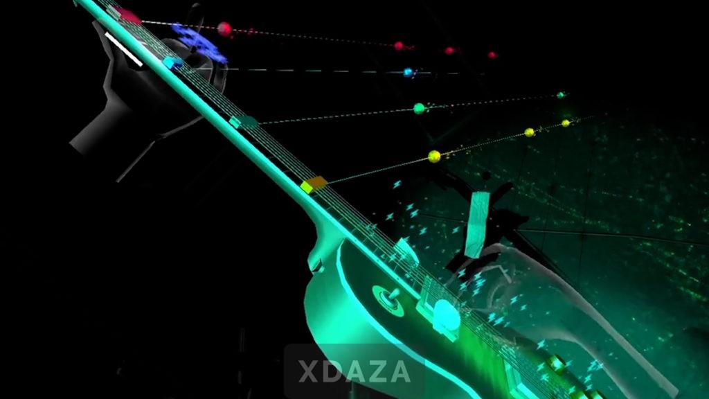 失意的VR重焕生机?Unplugged准备让你在空气中弹奏吉他