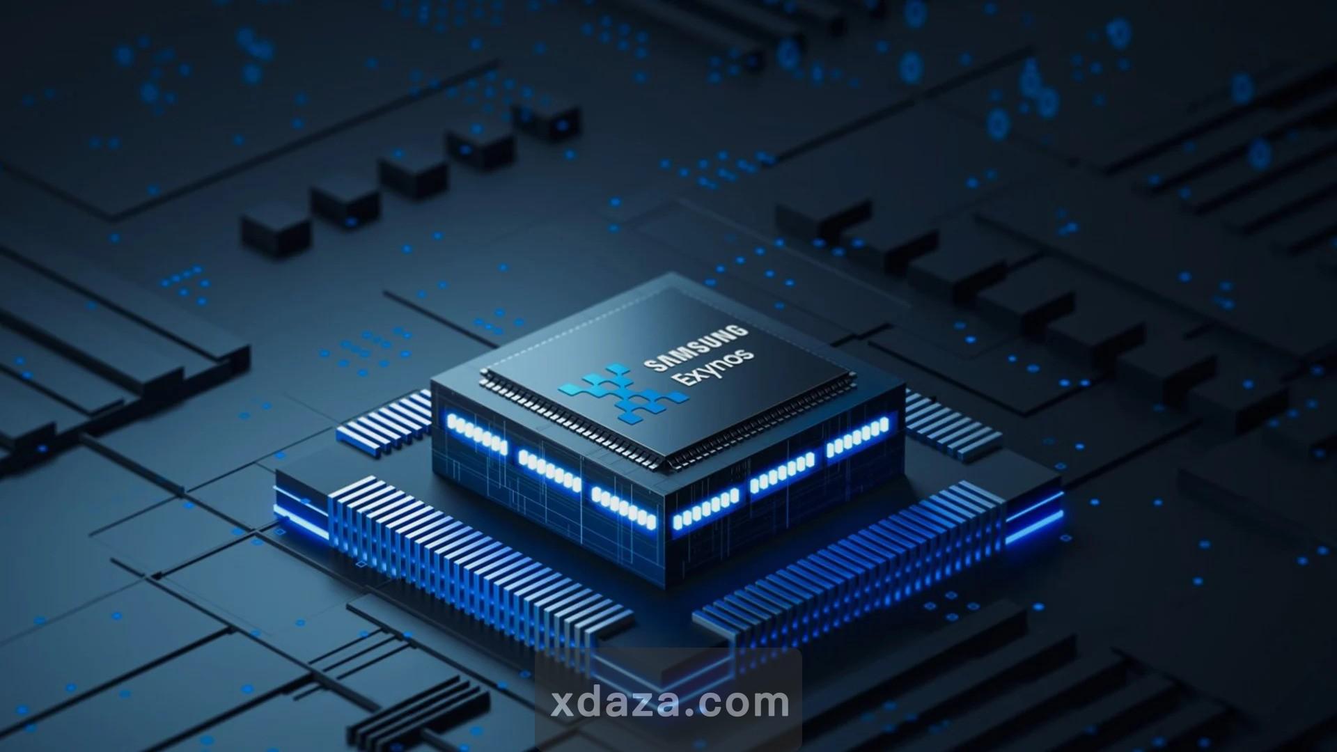 三星和AMD的爱情结晶:Exynos 2200也许会出现在OV、小米手机上?