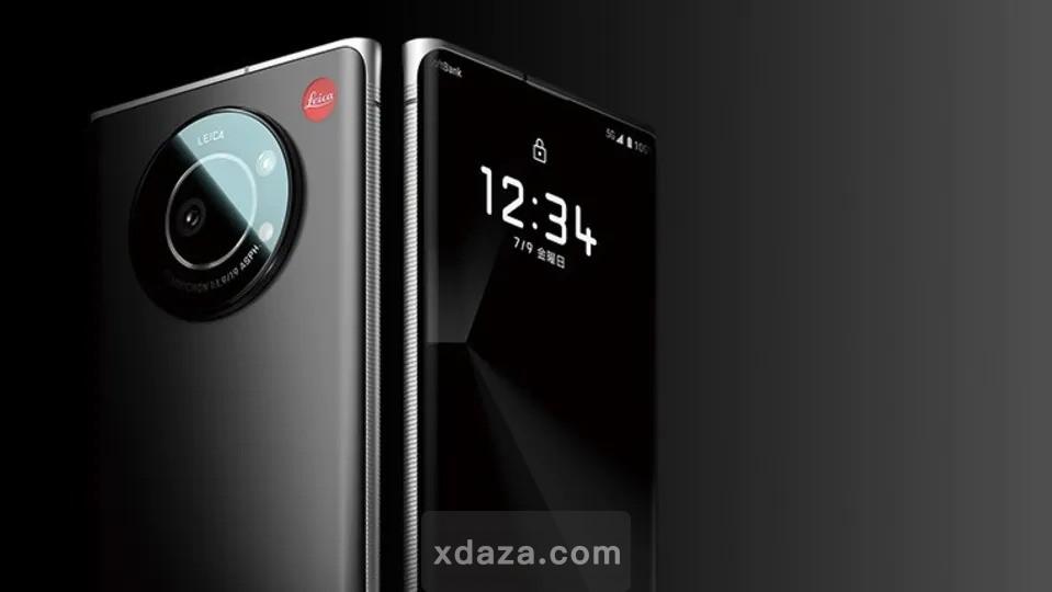软银宣布在日本推出莱卡自主品牌手机Leitz Phone 1,未来会影响华为与徕卡合作吗?