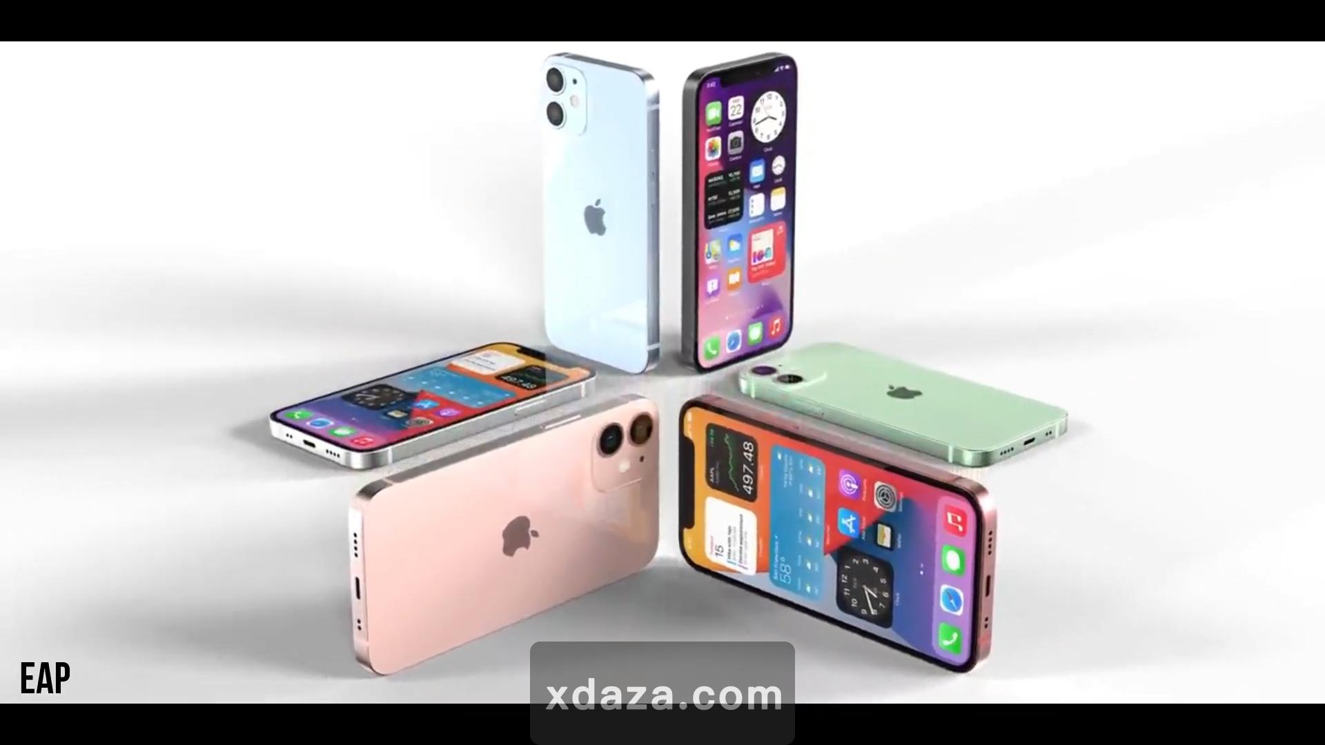 最后一款iPhone mini带来的启发:万亿市场并不需要小屏旗舰手机?