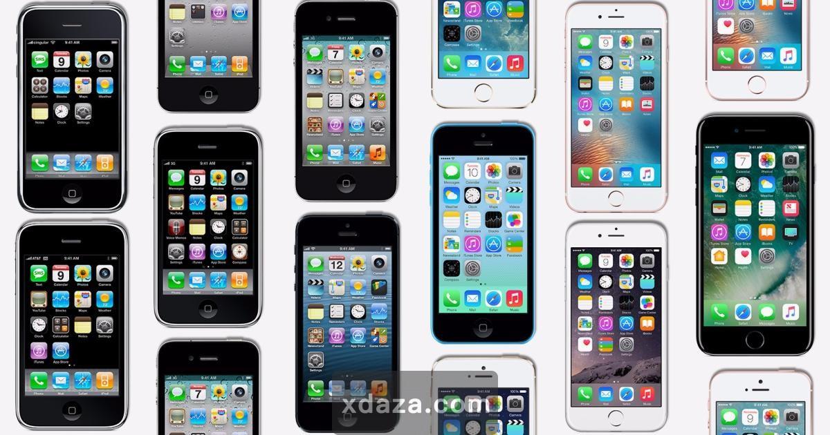 14年前的今天,iPhone改变了世界