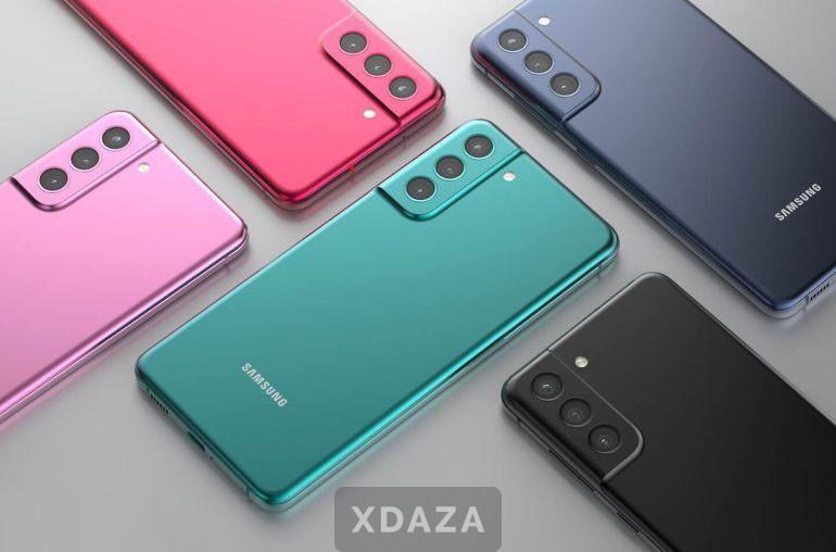 最具性价比的三星Galaxy手机来袭:Galaxy S21 FE延续多彩机身设计,这价格你能接受吗?