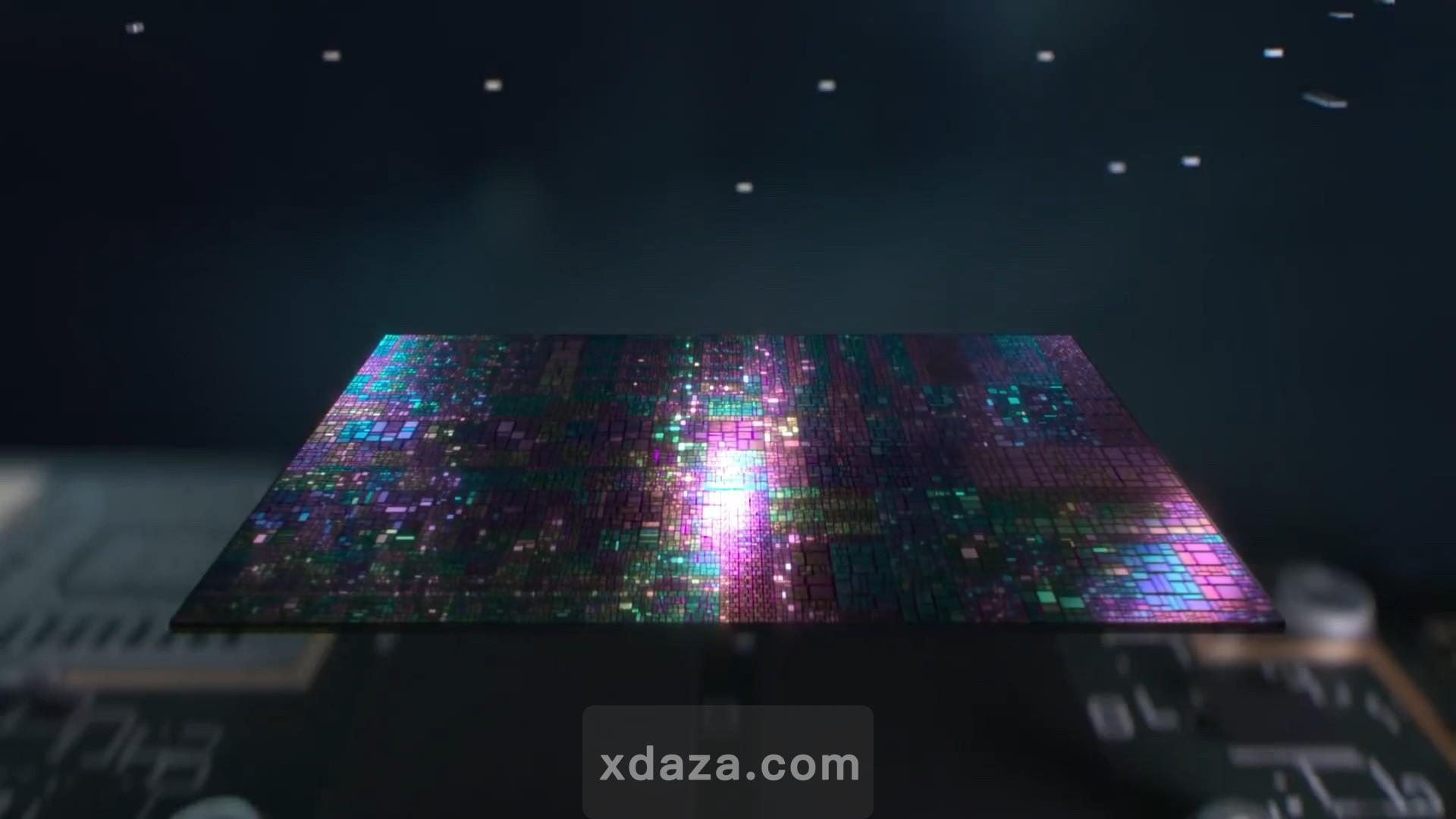高通声称击败苹果无压力,自己也能制造M1级芯片!