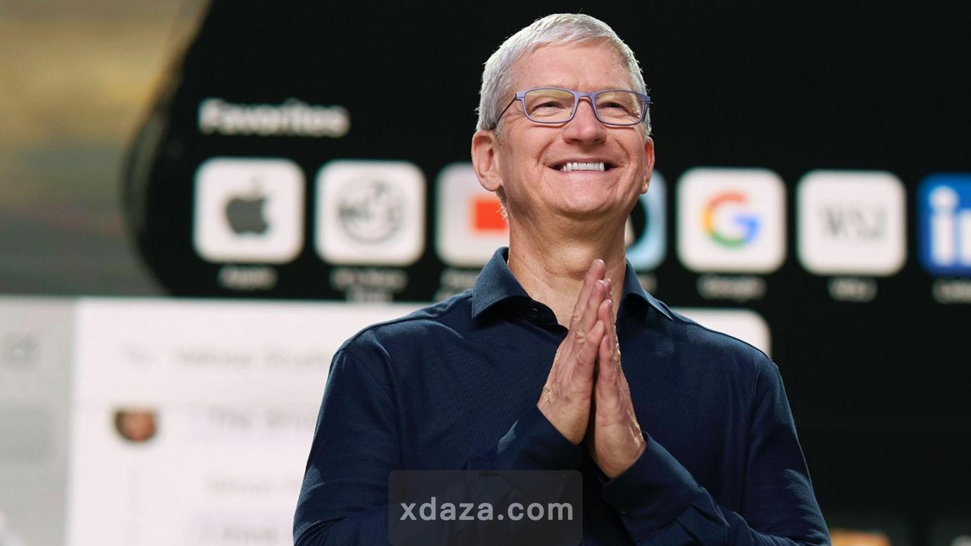 苹果投资10亿美元的滴滴出行,因隐私问题从App Store下架