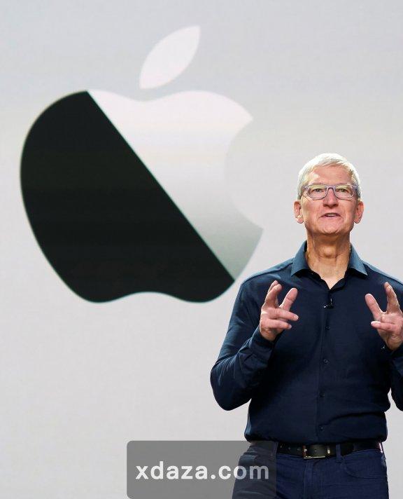苹果CEO蒂姆·库克明确表示:坚决反对反垄断法