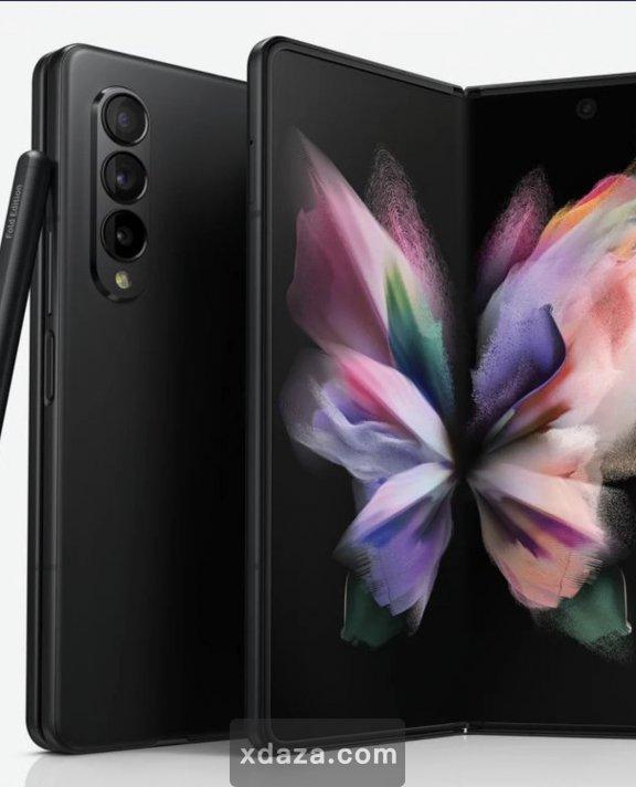 发布在即,Galaxy Z Fold 3在今天又被曝出全新特性!