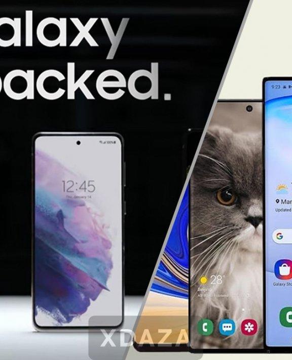 2021年第一季度三星手机销量第一,全球出货量3.5亿部