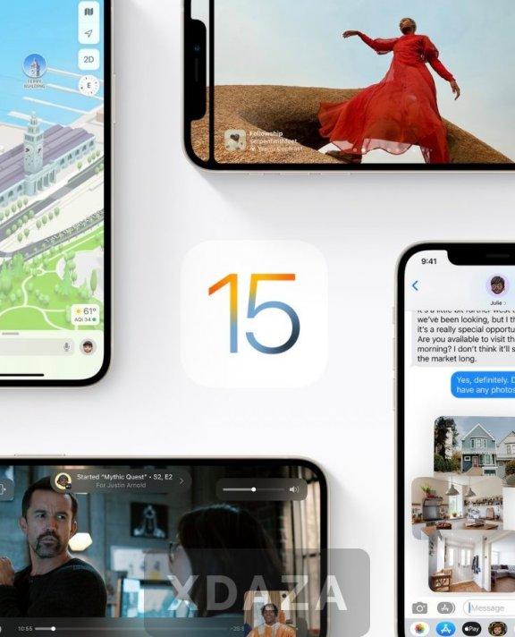 iOS15升级重点详解,或为iOS16铺路?