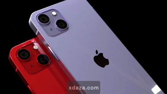 iPhone13命名敲定:8月份大规模量产,全系提升电池容量
