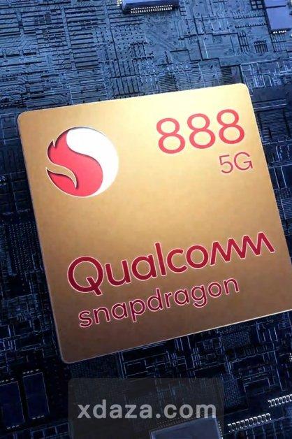 """骁龙888 Plus vs 和骁龙888:核心频率""""大""""提升?"""