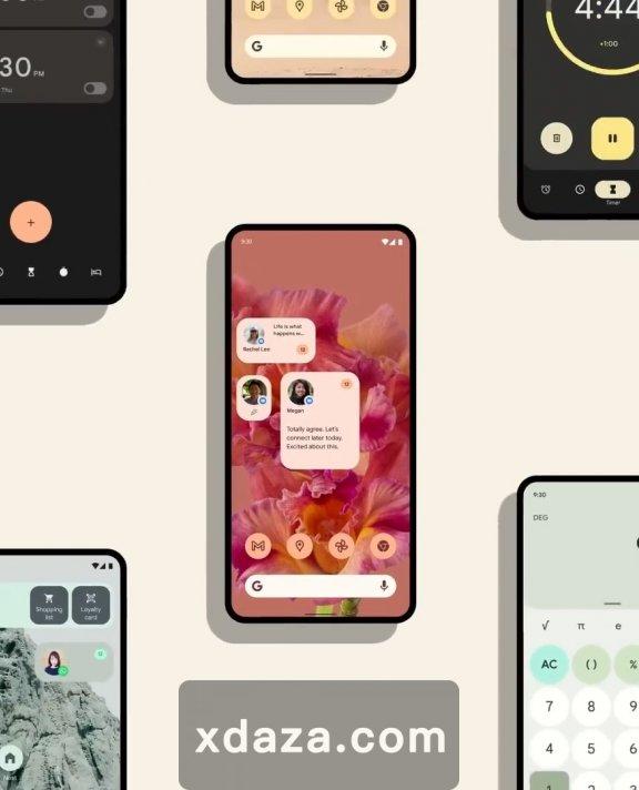 安卓12独占新功能:支持边下边玩,秒级进入游戏,你爱了吗?