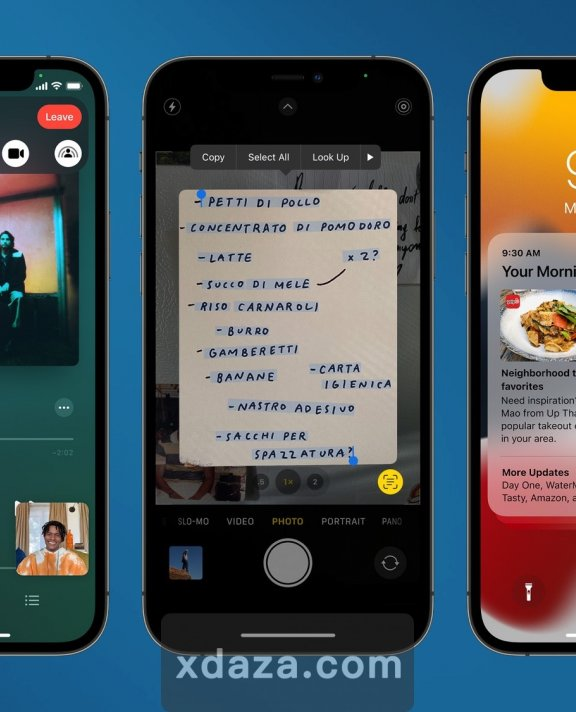 7月1日iOS 15首个公测版发布:升级前你需要注意这些事