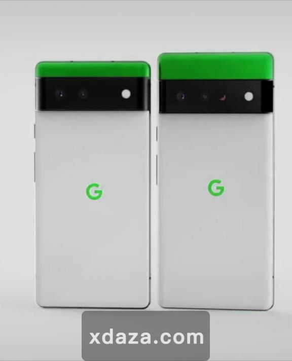 亲儿子待遇:谷歌Pixel 6系列曝光,超越三星获得五年时间的系统更新