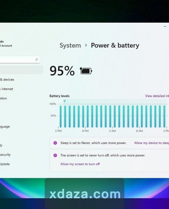 windows11新功能:更加贴心易用