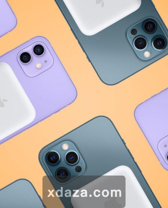 新的MagSafe外接电池,能证明iPhone12拥有反向充电功能吗?