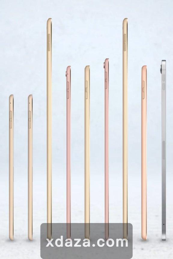 下一代iPad将采用OLED屏幕:依然是三星提供