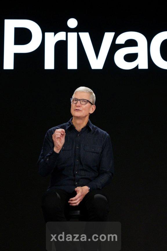 国内互联网巨头携手绕过iOS隐私保护,苹果:坚决打击