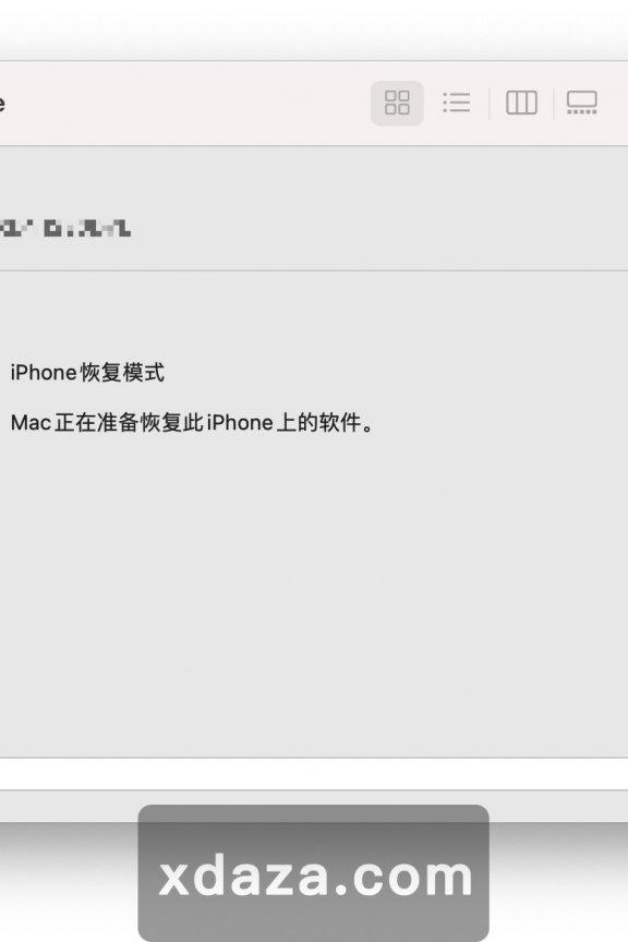 iOS14.7.1正式版来了,iPhone12怎么进入DFU模式?Mac怎么给iPhone刷机?