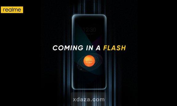 realme真我官方爆料:安卓首个磁吸充电方案MagDart比iPhone的MagSafe快440%!