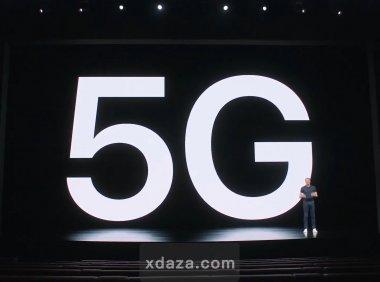 更注重5G体验:苹果发布新版iOS 15和iPadOS 15开发者工具
