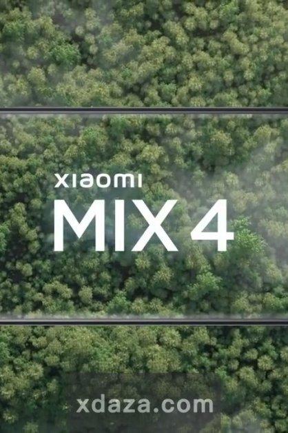 小米MIX 4今晚发布:这一次雷军的高端梦会成吗?
