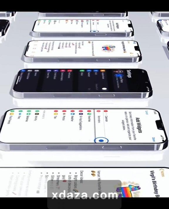 苹果秋季发布会细节曝光:iPhone 13系列价格与12一致,还有超过四种新品
