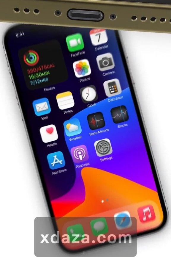 iOS 15 beta 5推送:苹果更新了什么内容?