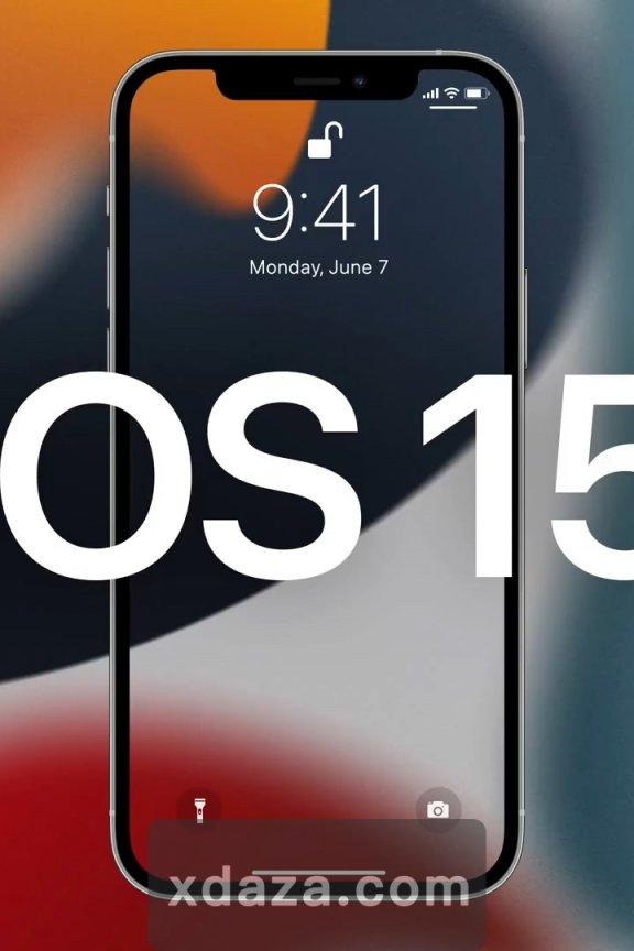 iOS 15正式版即将推出:苹果进一步扩大新系统测试范围